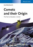 Comets And Their Origin (eBook, ePUB)