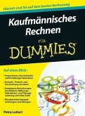 Kaufmännisches Rechnen für Dummies (eBook, ePUB)