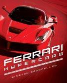 Ferrari Hypercars (eBook, PDF)