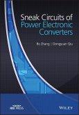 Sneak Circuits of Power Electronic Converters (eBook, ePUB)