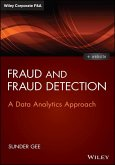 Fraud and Fraud Detection (eBook, PDF)