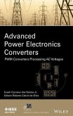 Advanced Power Electronics Converters (eBook, ePUB)