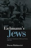 Eichmann's Jews (eBook, PDF)