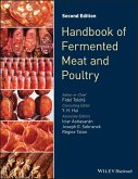 Handbook of Fermented Meat and Poultry (eBook, PDF)