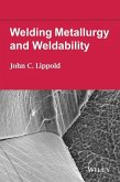 Welding Metallurgy and Weldability (eBook, PDF)