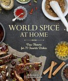 World Spice at Home (eBook, ePUB)