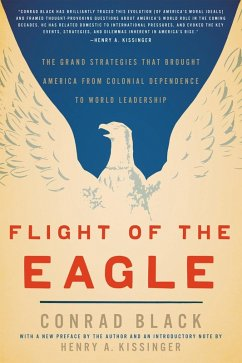 Flight of the Eagle (eBook, ePUB) - Black, Conrad