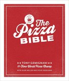 The Pizza Bible (eBook, ePUB)