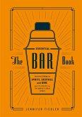 The Essential Bar Book (eBook, ePUB)
