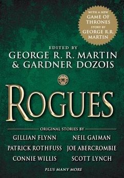 Rogues (eBook, ePUB)