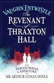 The Revenant of Thraxton Hall (eBook, ePUB)