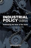 Industrial Policy in the Middle East and North Africa (eBook, ePUB)