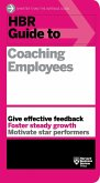 HBR Guide to Coaching Employees (HBR Guide Series) (eBook, ePUB)