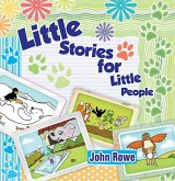Little Stories for Little People (eBook, ePUB)