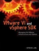 VMware VI and vSphere SDK (eBook, PDF)