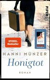 Honigtot / Honigtot-Saga Bd.1