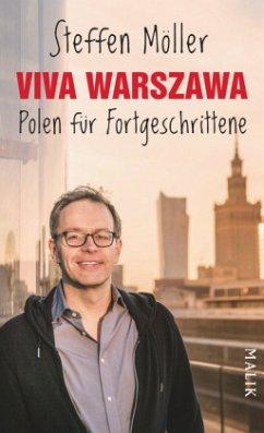 Viva Warszawa - Polen für Fortgeschrittene (Restexemplare) - Möller, Steffen