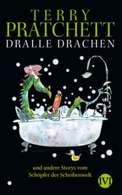 Dralle Drachen - Pratchett, Terry
