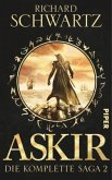 Askir - Die komplette Saga 2 / Das Geheimnis von Askir Bd.4-5