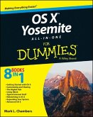 OS X Yosemite All-in-One For Dummies (eBook, ePUB)