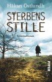 Sterbensstille / Gotland Bd.3