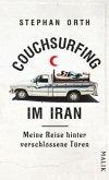 Couchsurfing im Iran (Restexemplar)