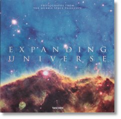 Expanding Universe. Photographs from the Hubble Space Telescope - Edwards, Owen