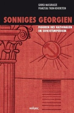 Sonniges Georgien