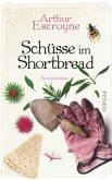 Schüsse im Shortbread / Arthur Escroyne und Rosemary Daybell Bd.3