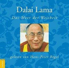 Das Meer der Weisheit, Audio-CD - Dalai Lama XIV.