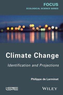 Climate Change (eBook, ePUB) - De Larminat, Philippe
