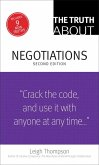 Truth About Negotiations, The (eBook, PDF)