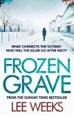 Frozen Grave (eBook, ePUB)