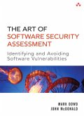 Art of Software Security Assessment, The (eBook, PDF)