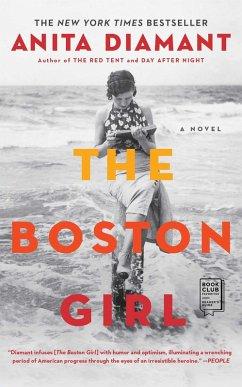 The Boston Girl (eBook, ePUB) - Diamant, Anita