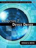 Windows 7 Device Driver (eBook, PDF)