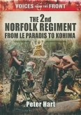 2nd Norfolk Regiment (eBook, PDF)