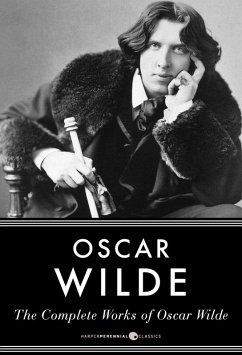 The Complete Works Of  Wilde (eBook, ePUB)