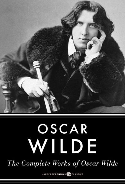 Oscar wilde writings