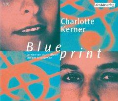 Blueprint (MP3-Download) - Kerner, Charlotte