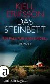 Das Steinbett / Ann Lindell Bd.1 (eBook, ePUB)