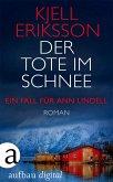 Der Tote im Schnee / Ann Lindell Bd.2 (eBook, ePUB)