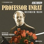 Professor Unrat, 7 Audio-CDs