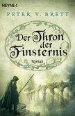 Der Thron der Finsternis / Dämonenzyklus Bd.4