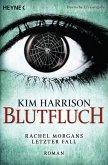 Blutfluch / Rachel Morgan Bd.13