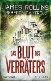 Das Blut des Verräters / Erin Granger Bd.2