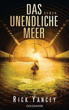 Das unendliche Meer / Die 5. Welle Bd.2 - Yancey, Rick