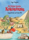 Der kleine Drache Kokosnuss - Expedition auf dem Nil / Die Abenteuer des kleinen Drachen Kokosnuss Bd.23