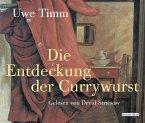 Die Entdeckung der Currywurst (4 Audio-CDs)