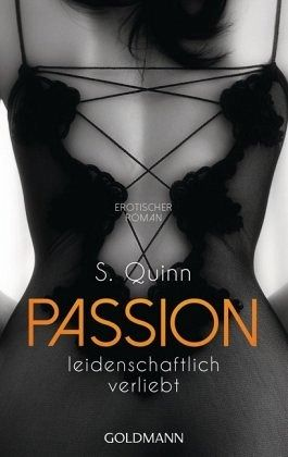 Buch-Reihe Passion